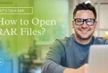 RAR File Opener Online