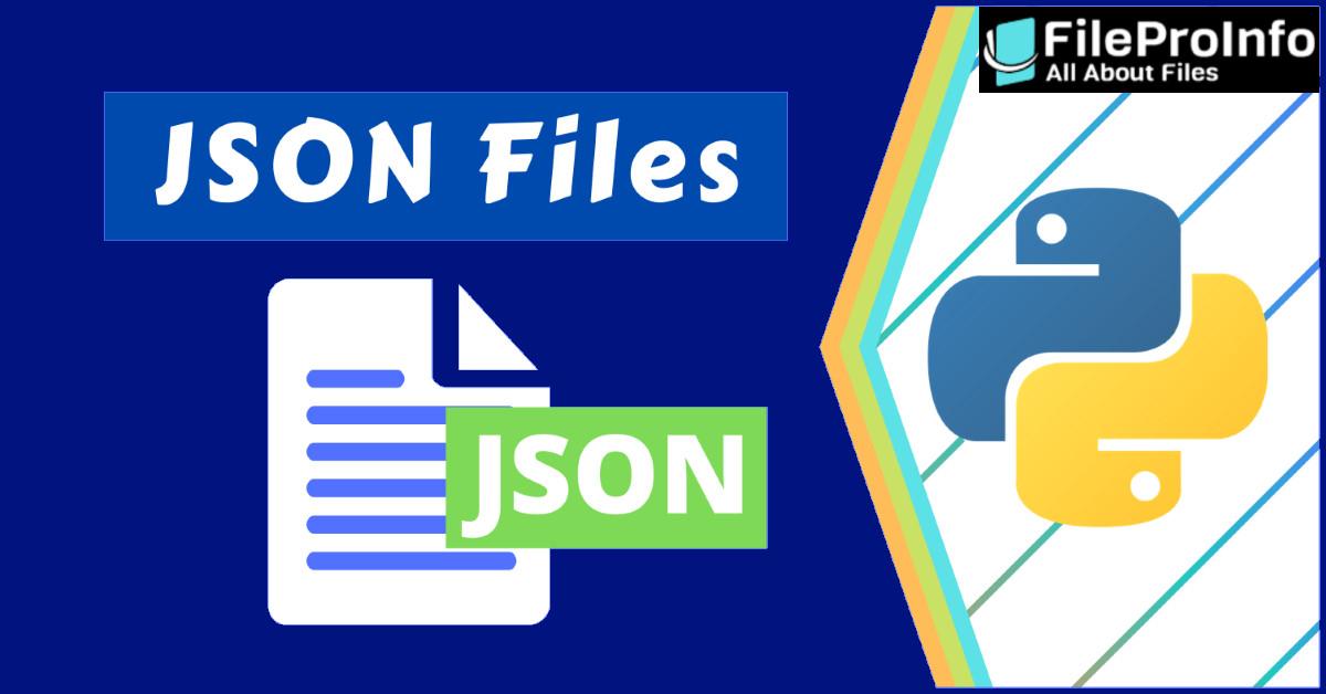 Json File Extension Secrets