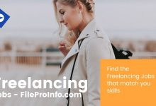 Freelancing Jobs That Match Your Skills