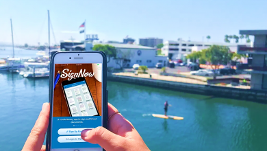 Electronic Signatures Will Make Your Life and Workflow Simpler