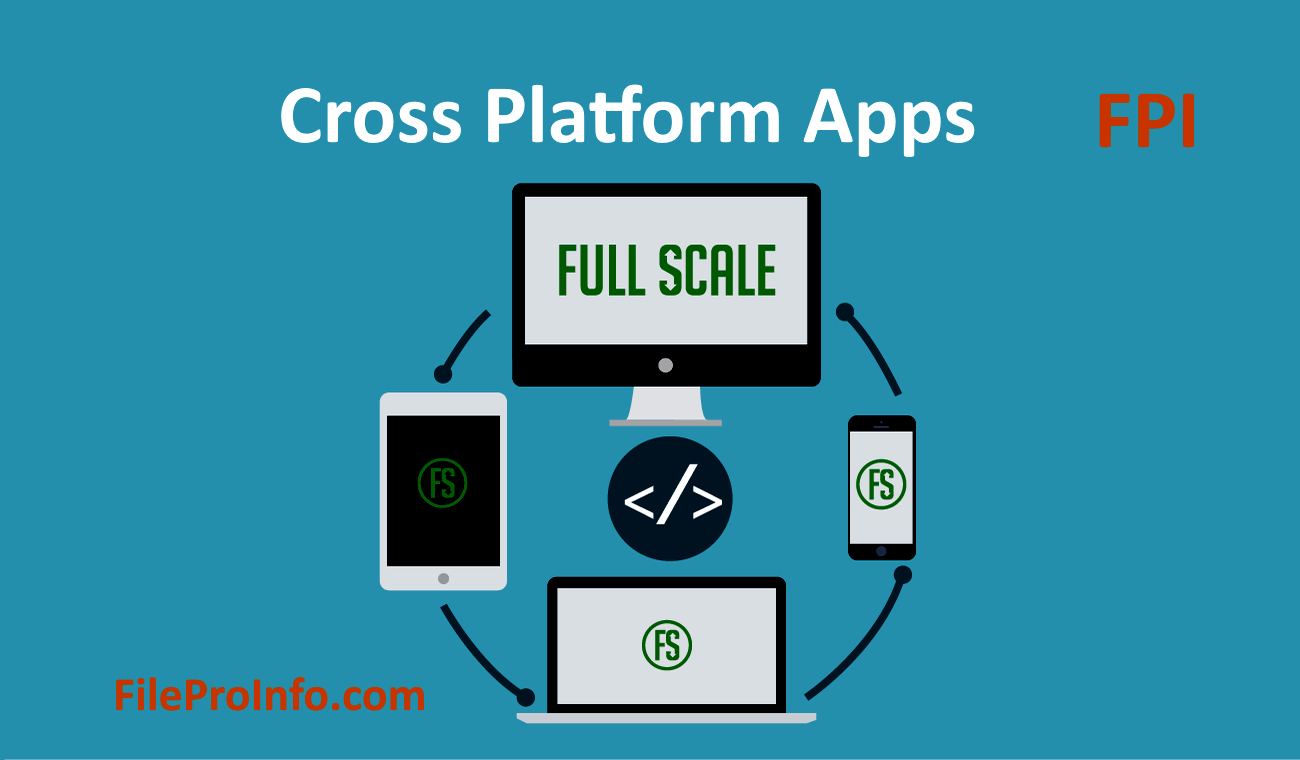 How are Cross Platform Apps Made?