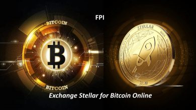How to Instantly Exchange Stellar for Bitcoin Online