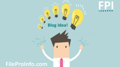 What to Blog About? Here are 10 Places to Find Inspiring Ideas for Your Next Blog Post