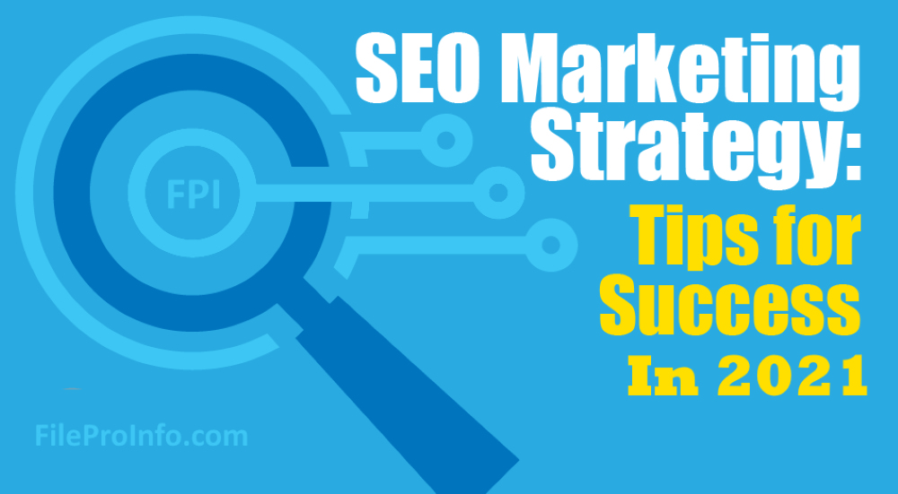 7 Reasons to Consider SEO as the Key Factor In Your Marketing Strategy