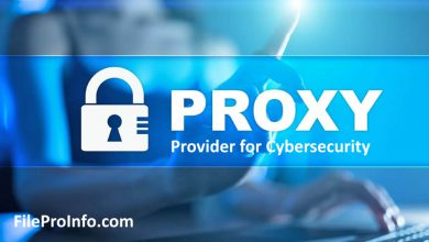 Choosing a proxy provider for cybersecurity