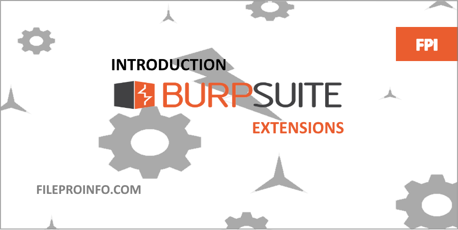 Creating Burp Suite Extensions