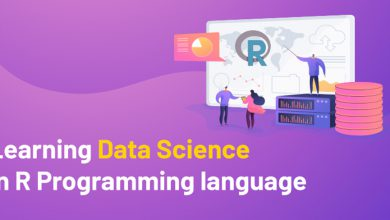 Learning Data Science with R Programming language