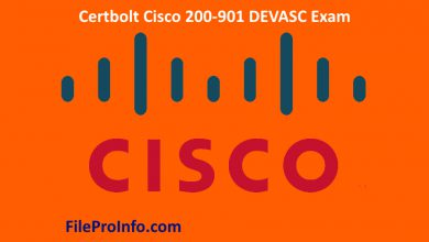Stand Out Among IT Specialist by Passing Certbolt Cisco 200-901 DEVASC Test with Exam Dumps