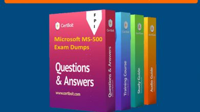 Best Tips For Taking Microsoft MS-500 Exam Including Utilization Of Dumps That Will Ensure Your Success