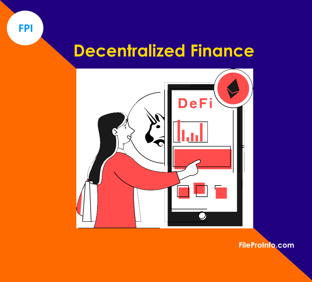 DeFi (Decentralized Finance) Definition and Why it Matters