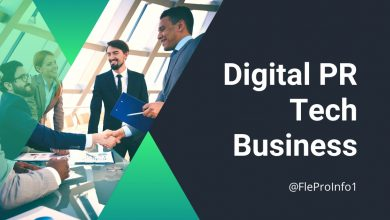10 Benefits Of Investing In Digital PR For Your Tech Business