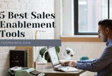 5 Best Sales Enablement Tools to Rising Sales for Smashing Success