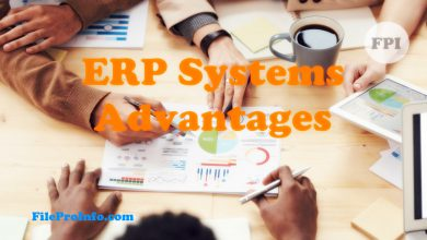 8 Ways Enterprise Resource Planning (ERP) Can Be An Advantage To Your Business