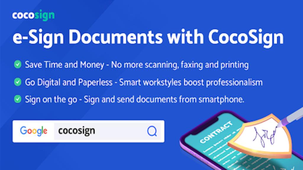CocoSign