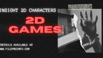Here's What You Need To Know About 2D Characters