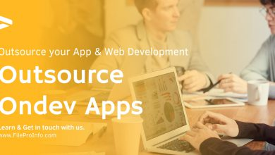 Here's What You Need To Know About Outsource App Development