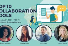 Top 10 team collaboration tools used in the business world