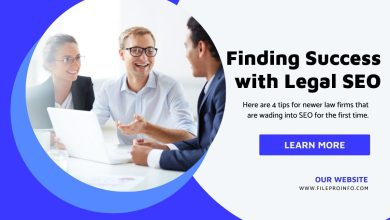 Finding Success with Legal SEO: 4 Tips for Newer Law Firms