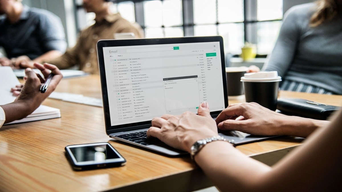 Five Tips to Write the Best Sales Email You've Ever Sent