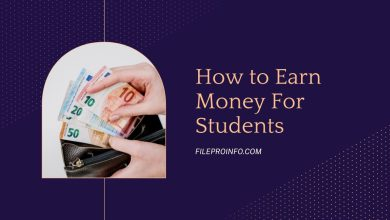 How to Earn Money For Students: 8 Useful Tips
