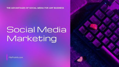 The Advantages of Social Media for Any Business