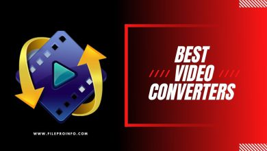 The Top 10 Video Converters for High-Quality Video Conversion