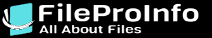 FileProInfo