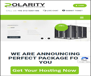 Polarity Hosting (polarityhosting.com)
