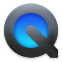 Apple QuickTime Player image.
